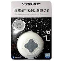 Колонка портативная водонепроницаемая Silver Crest 820