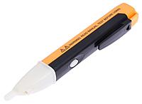 Индикатор напряжения 90-1000В AC бесконтактный со световой и звуковой индикацией