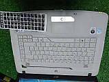 """15.4"""" Acer Aspire 5315\ Intel T7500\ 2 ГБ\ 160ГБ\ веб камера\ настроен!, фото 4"""