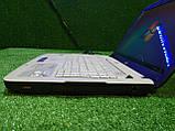 """15.4"""" Acer Aspire 5315\ Intel T7500\ 2 ГБ\ 160ГБ\ веб камера\ настроен!, фото 5"""