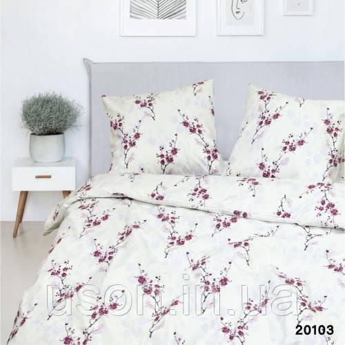 Комплект постельного белья ТМ Вилюта ранфорс  20103