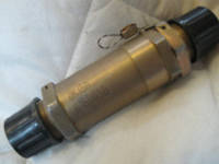 Клапан ОК-16А