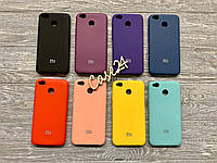 Чехол Soft touch для Xiaomi RedMi 4X (8 цветов)