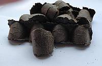 Органический топливный брикет - пеллета