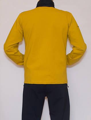 Спортивний костюм турецький чоловічий Piyera 7496 (M-3XL), фото 3