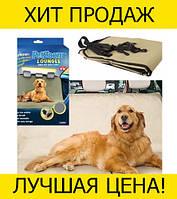 Подстилка для собак Pet Zoom