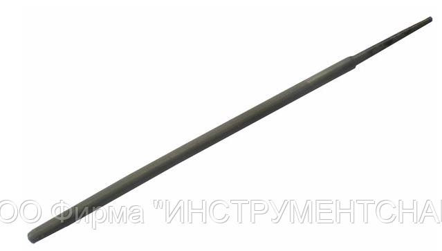 Напильник круглый 150 мм (№2)