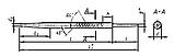 Напильник круглый 150 мм (№2), фото 3