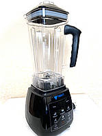 Блендер стационарный бытовой Triniti Biolomix D6300 2 литра Блендер миксер смузи