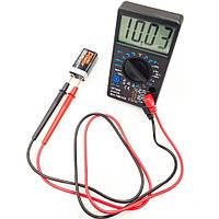 Мультиметр тестер цифровой DT-700D