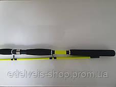 Спиннинг Diwa Premier 2,4 метра, тест  до 200 гр, фото 3