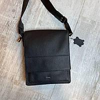 Мужская сумка Lacoste (ручная работа), фото 1