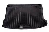 Коврик в багажник для Renault Logan MCV UN (08-) 106040400