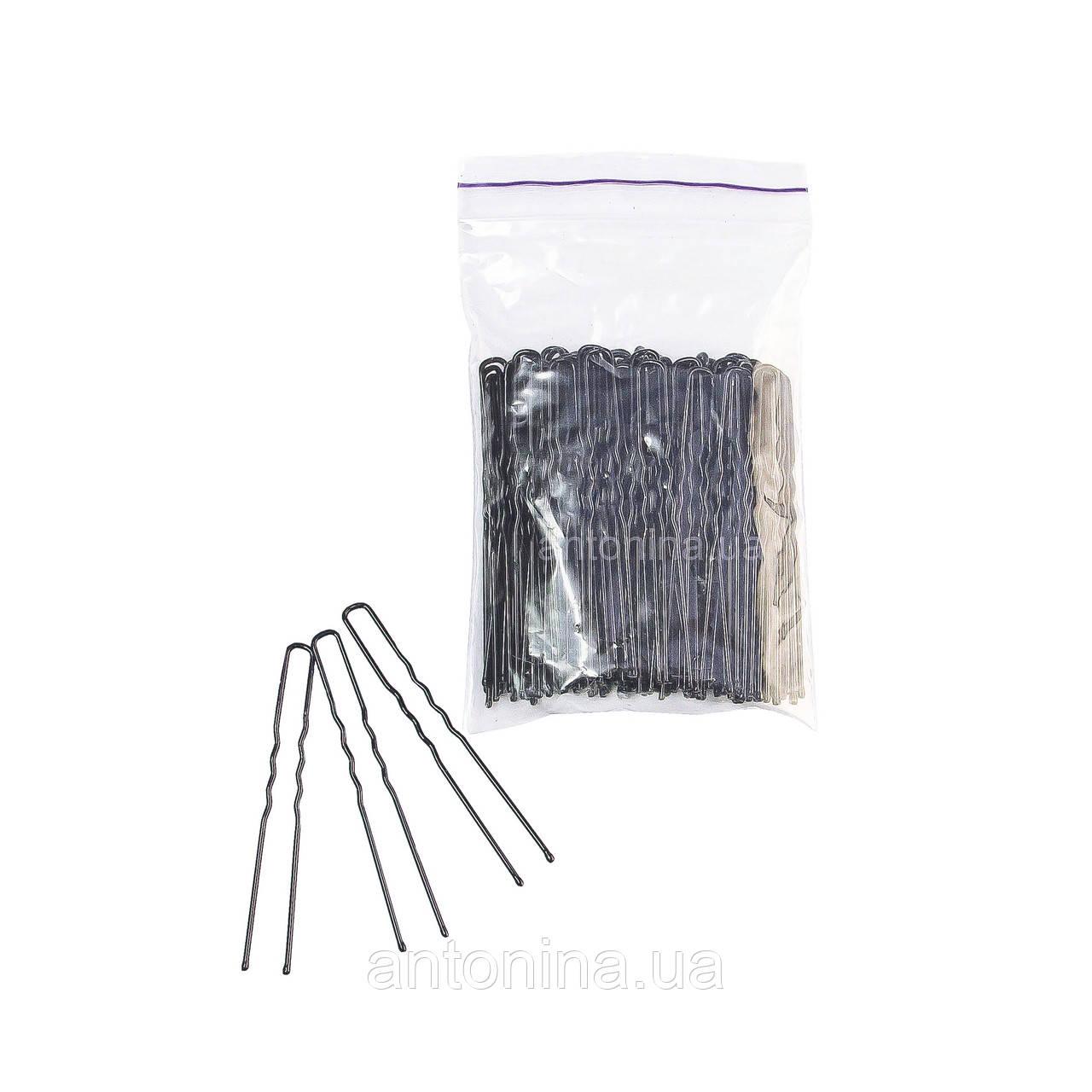 Шпильки для волос, 100 шт / уп