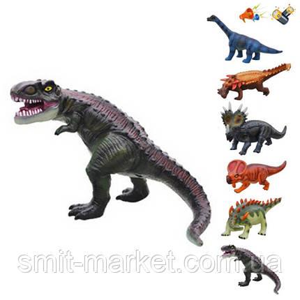 Динозавр 6 штук, фото 2