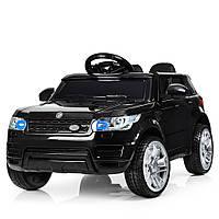 Детский электромобиль Bambi M 3402 Черный (M 3402 EBLR-2)