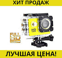 Action Camera (Экшн камера) A7