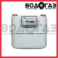 Счетчик газа мембранный Октава G6
