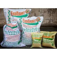 ЭкоПлант, органическое удобрение, мешок 20 кг