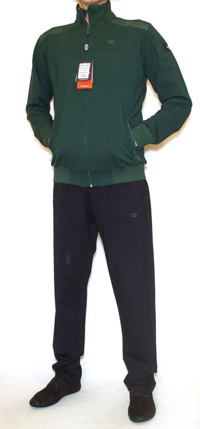 Cпортивний костюм трикотаж чоловічий PIYERA 7465 (M-XXL), фото 2