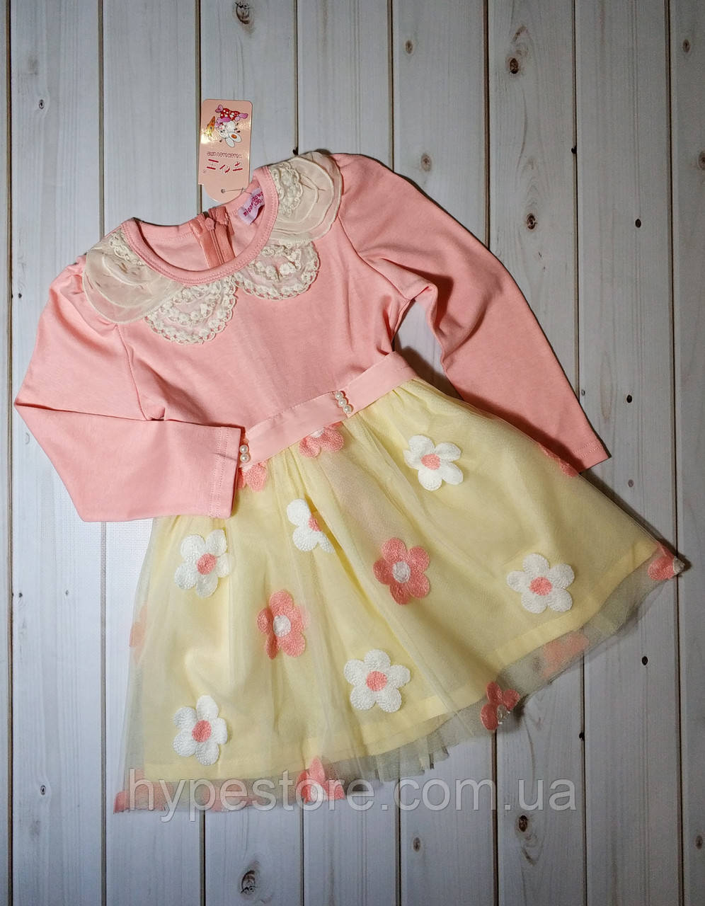 Красивое нарядное платье для девочек,см.замеры в описании!!!