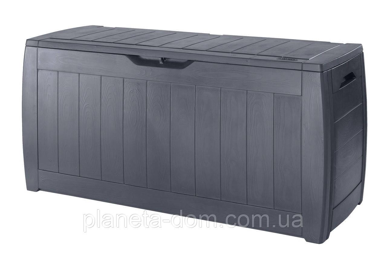 Ящик-сундук для хранения 270 л
