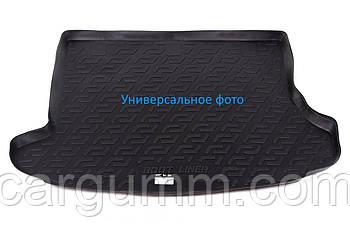 Килимок в багажник для Volkswagen Transporter T4 (90-02) зад.частина 101080300