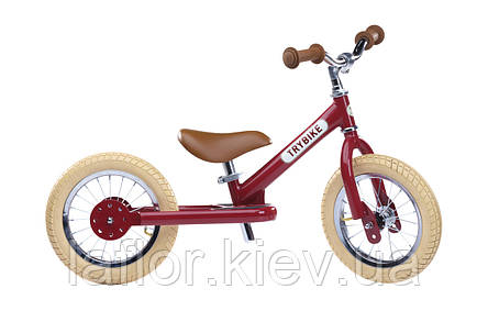 Беговел Trybike, фото 2