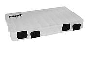 Двосторонній ящик для снастей Carp Zoom Hard Lure Box