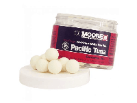 Плавающие бойлы CCMoore Pacific Tuna White Pop Ups (тихоокеанский тунец) 13-14mm
