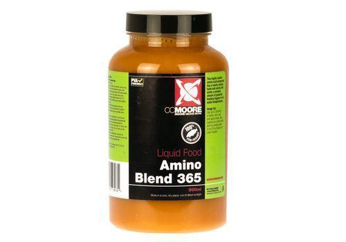 Ликвид аминокомплекс Amino Blend 365 500 ml