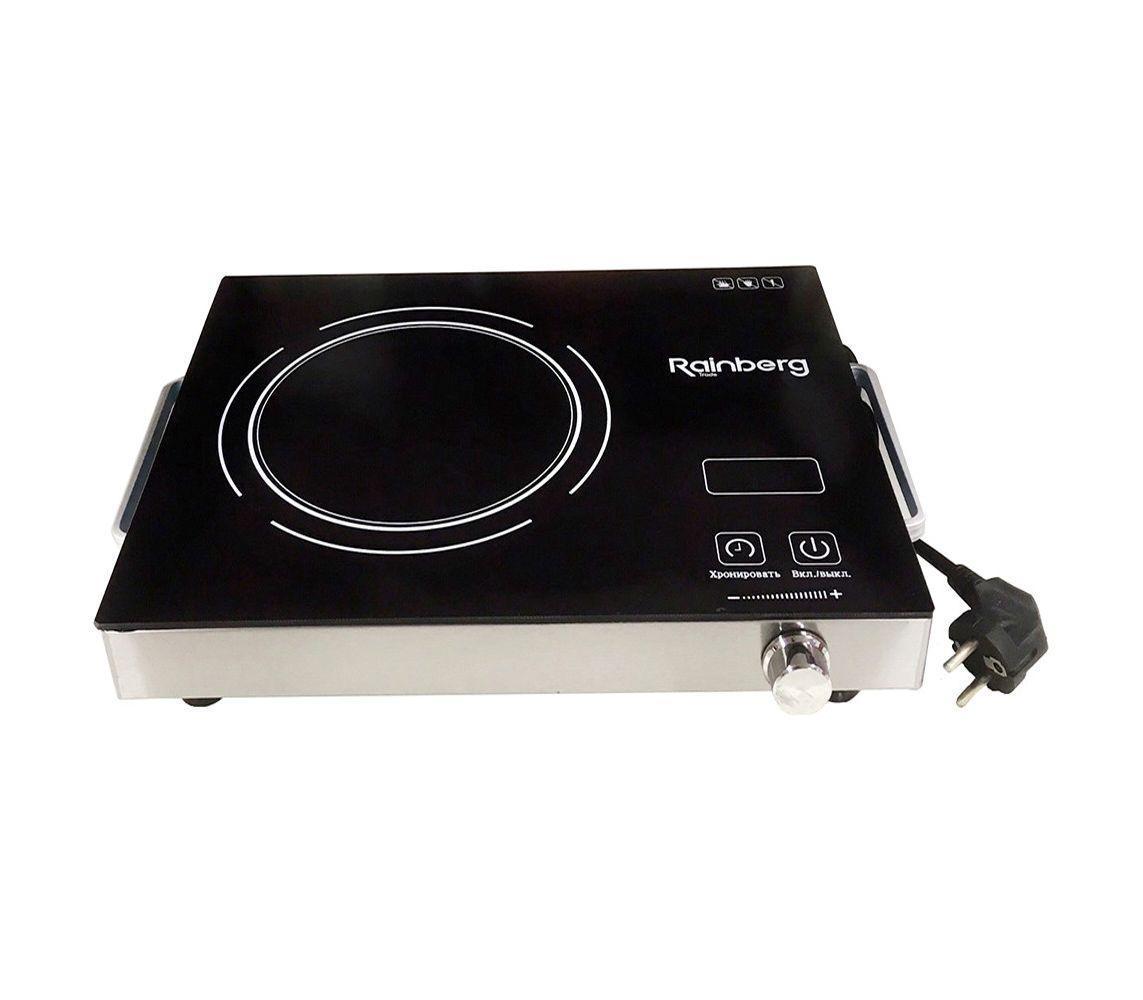 Инфракрасная плита для дома Rainberg Германия 2500 Вт