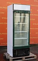 """Холодильная шкаф-витрина """"Klimasan S 650 DD"""" (Турция), полезный объем 650 л., отличное состояние, Б/у, фото 1"""
