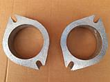 Проставки Хонда СРВ Honda CR-V задние для увеличения клиренса, фото 2