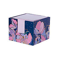 Бумага для заметок YES в картонном боксе VIOLA, 400 листов  код:170263