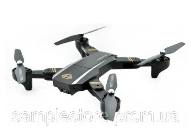Квадрокоптер Phantom D5H c WiFi камерой, летающий дрон, складывающийся корпус