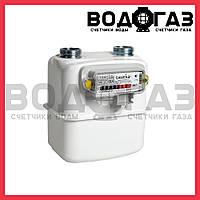 Счетчик газа мембранный Самгаз G2,5 RS/2001-2P