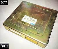 Электронный блок управления (ЭБУ) АКПП Hyundai Sonata 3.0 V6 91-93г (G6AT)