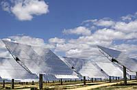 Які сонячні панелі кращі у похмуру погоду