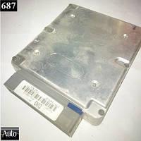 Электронный блок управления (ЭБУ) Mazda 626 V (GF) 1.8  98-99г (FP)
