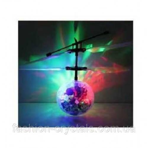 Летающий шар с сенсорным управлением 82505