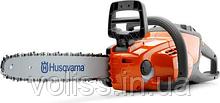 Аккумуляторная пила Husqvarna 120I