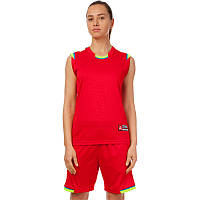 Форма баскетбольная женская Lingo Reward LD-8096W (полиэстер, размер L-2XL(44-50), цвета в ассортименте)