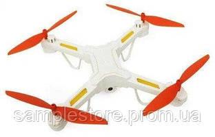 Квадрокоптер (Дрон) Jie-Star Sky Cruiser X7TW c WiFi Камерой