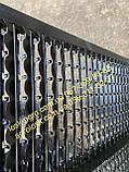 Удлиннитель верхнего решета ЕВРО УВР Нива , нового образца, 44Б-2-12-4А (усиленный)., фото 2
