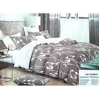 Наборы постельного белья  в подарочной коробке.Комплекты постель  евро.Спальные комплекты для дома.