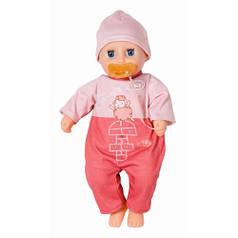 Интерактивная кукла MY FIRST BABY ANNABELL - ЗАБАВНАЯ МАЛЫШКА 30 cm Zapf 703304