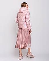 Женская демисезонная куртка  М3110, фото 2