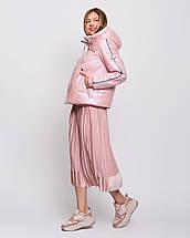 Женская демисезонная куртка  М3110, фото 3
