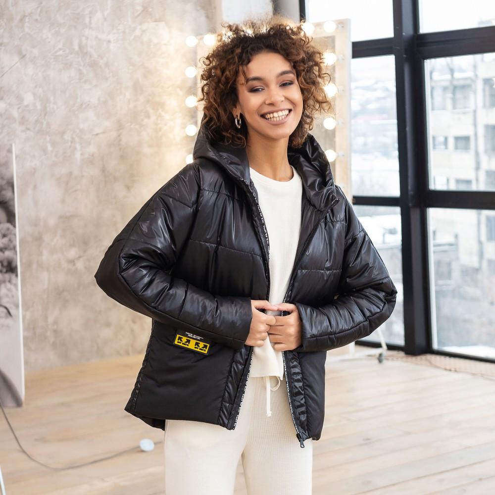 Женская демисезонная куртка  М-202